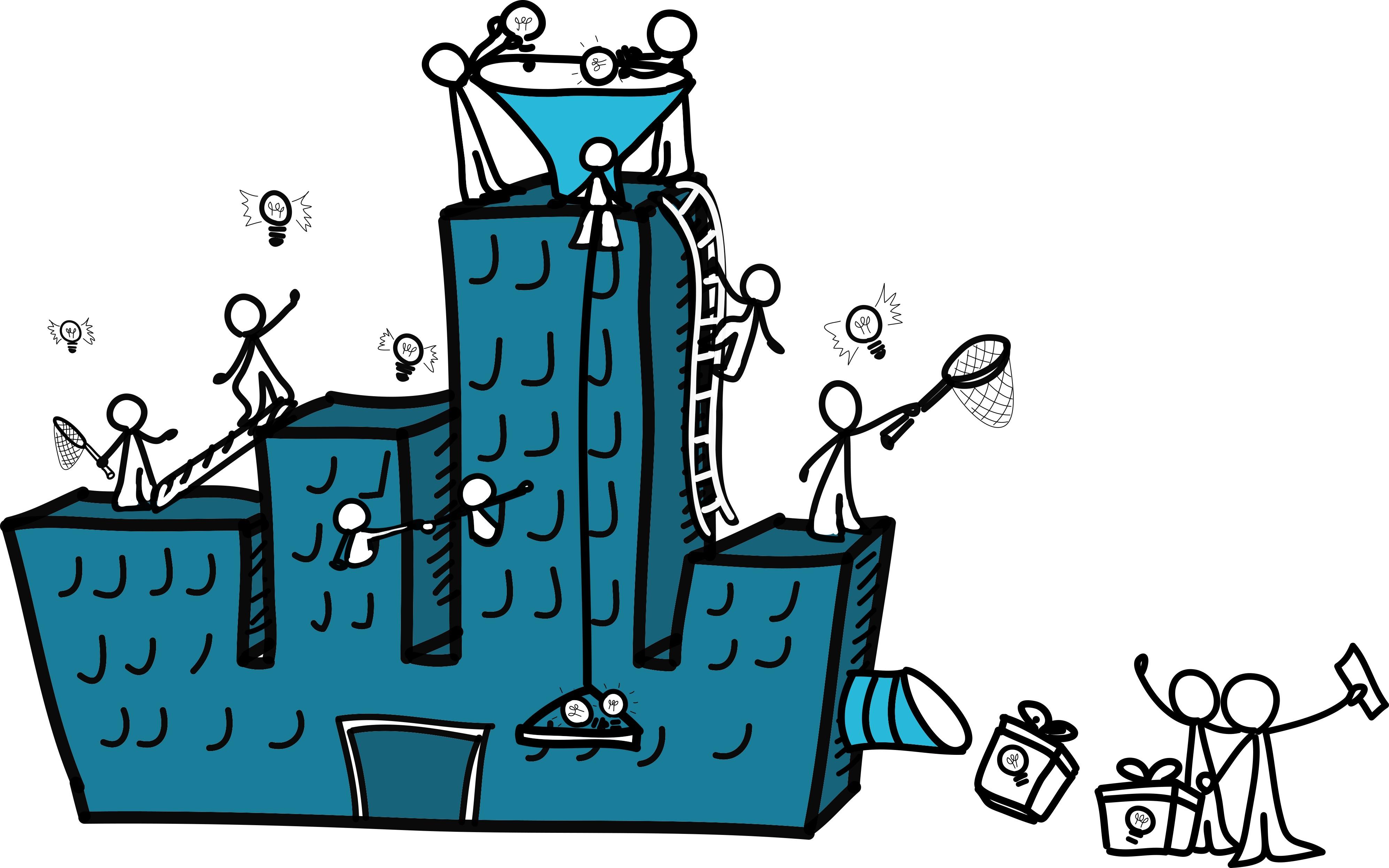 Zarządzanie przez innowacje