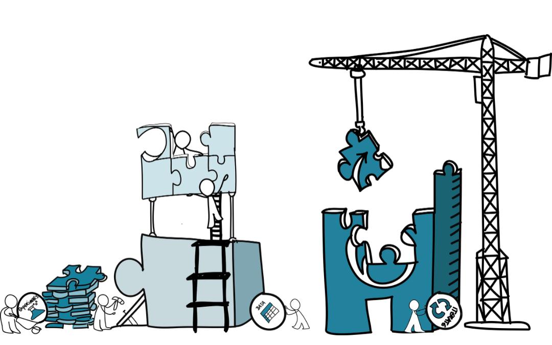 Architektury korporacyjnej